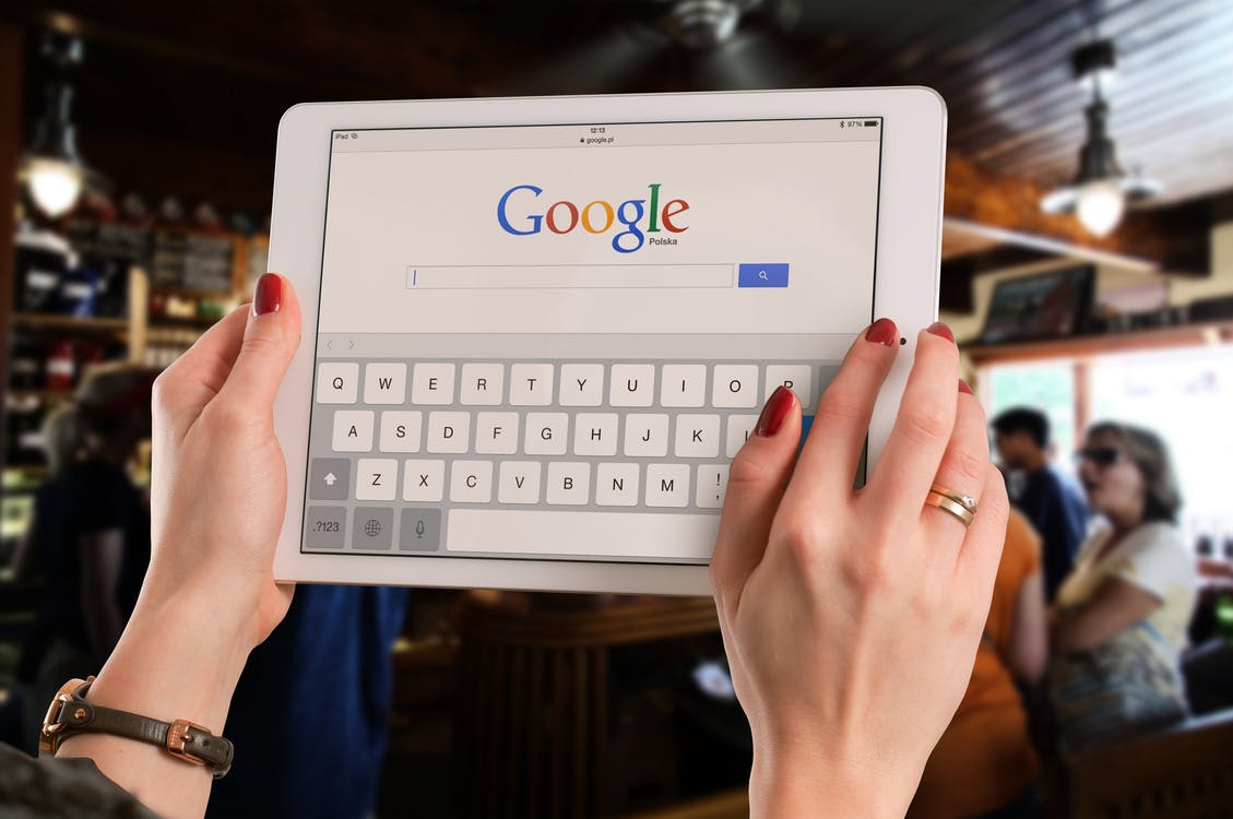 How To Get Your Website Found By Google? 7 Steps To #1 [SEO]