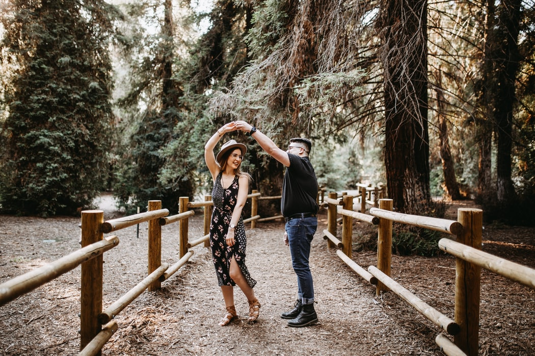 Finding soulmates in your partner