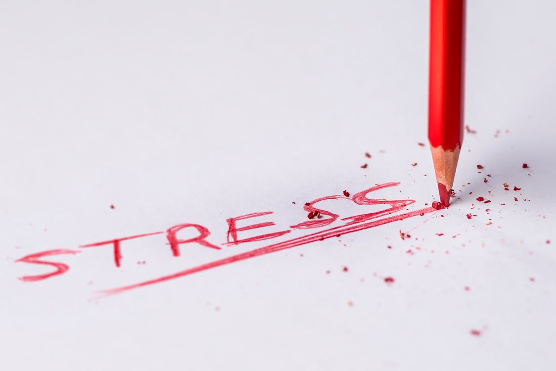How to reduce stress? 181 anti-stress tips you didn't know