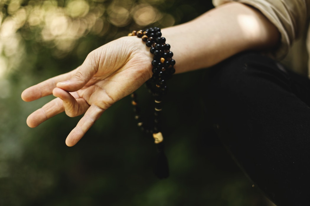simple meditation for beginners