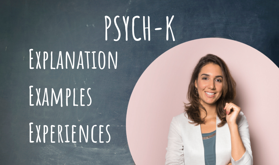 psych k explained