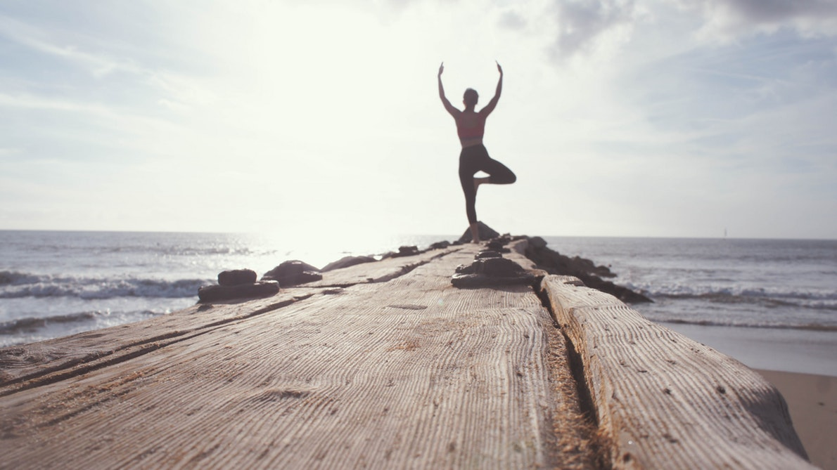 What Is Yoga? And What Does Yoga Do For You? [Meaning & Explanation]