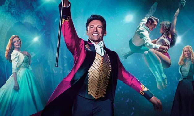 Who was P.T. Barnum? [Greatest Showman]