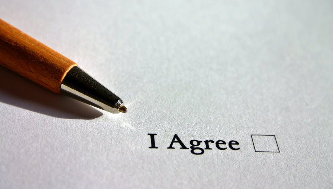 NLP Agreement Frame: Use these exact sentences [Examples]