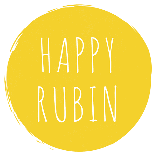 Happy Rubin